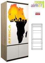 Africa C16