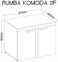 Rumba 2F