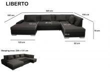 Limberto U Standard