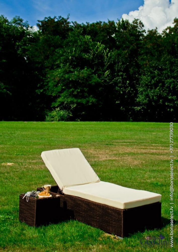 Sauļošanās krēsls Amato