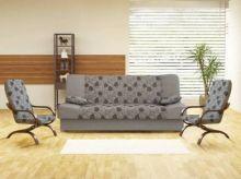 Elisa Standard + 2 krēsli Elisa