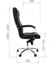 Chairman 480 L