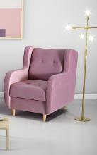 Glamour Armchair standard