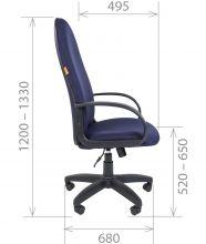 Chairman 279 TW