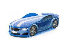 BMW Sport ar stelāžu