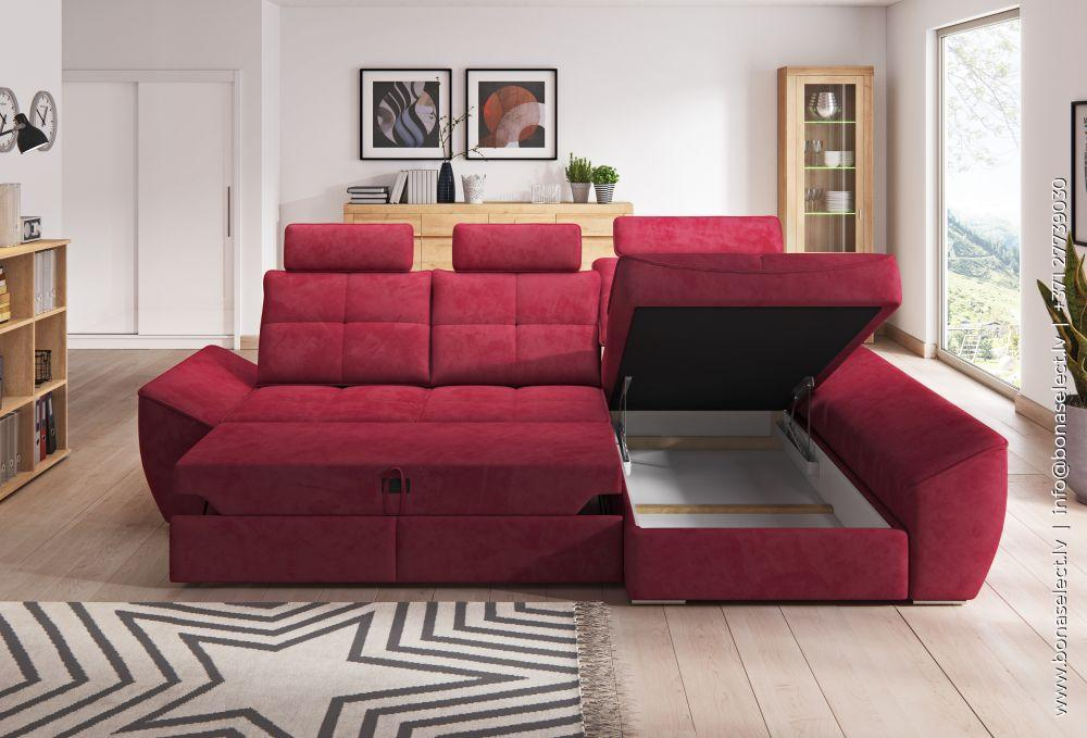 Dīvāns Alpina standard