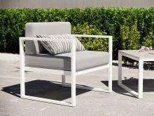 Terases mēbeles   Monako Fotel