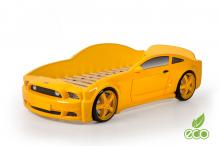 Mustang 3D ar stelāžu