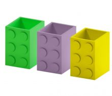Rotaļlietu kaste   BrickZ P30