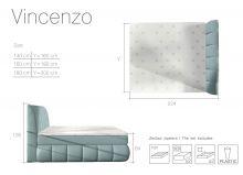 Vincenzo Lux standard