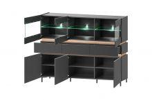 System Modul W3 ar LED