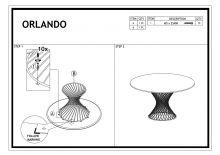 Orlando Nut