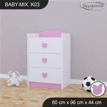 Baby Mix K03