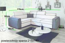 Concept 3 Standard ar LED