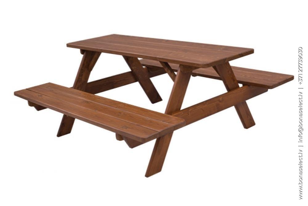 Dārza galds MO 260