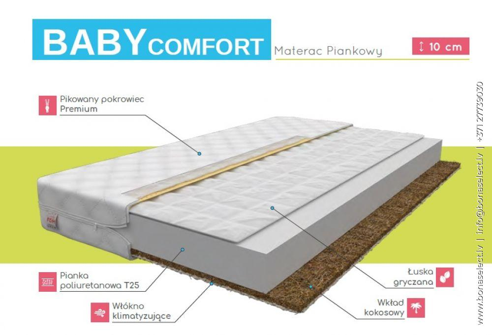 Matracis Baby Comfort