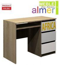 Africa C5