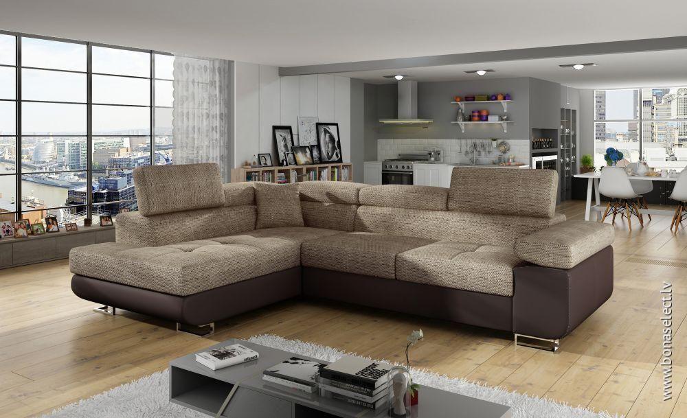 Dīvāns Anton standard
