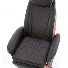 Camaro Comfort