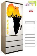 Africa C13