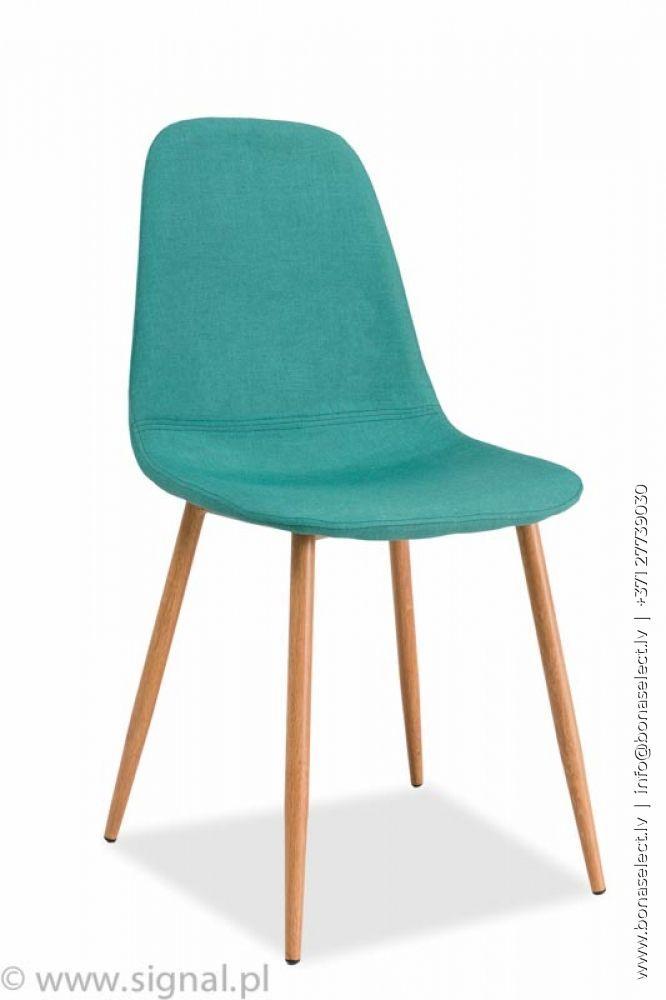 Krēsls Fox S